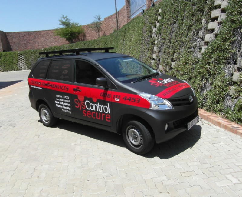Syscontrol Cars