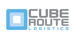 Cube Route Logo