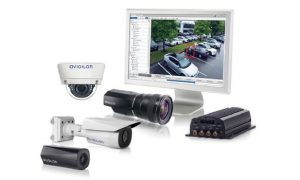 Off Site Monitoring Cameras