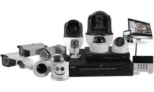 Off Site Monitoring Cameras And Video