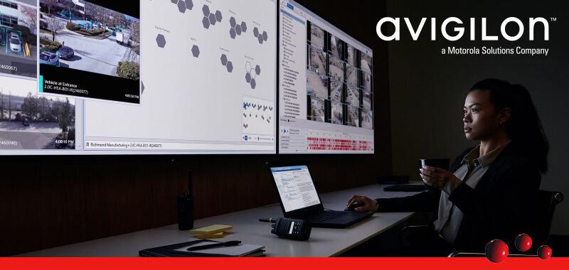 Avigilon Control Center 7 Software