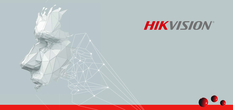Hikvision Face Recognition