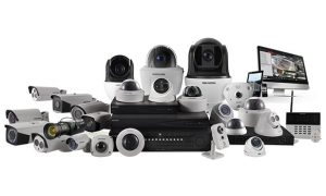 Syscontrol Secure CCTV Cameras And Accessories