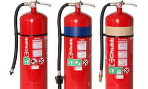 Fire Extinguishers