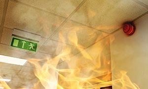 Fire Alarms And Signage By Syscontrol Secure