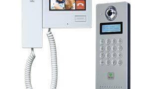 Intercom And Installation