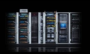 Syscontrol Secure IT Services - Server Racks