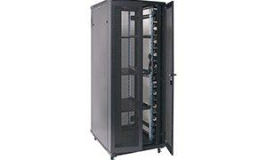 IT Services Server Rack