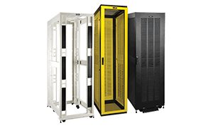 Custom Server Rack Enclosures