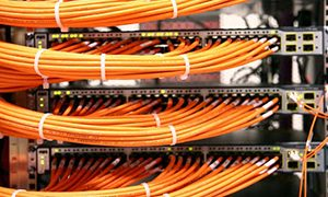 Network Cabling - Syscontrol Secure
