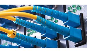 Syscontrol Secure Fiber Optic Cables